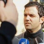 El alcalde de Paterna, Juan Antonio Sagredo