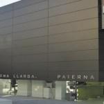 Imagen de archivo del Centro Cívico de Lloma Llarga