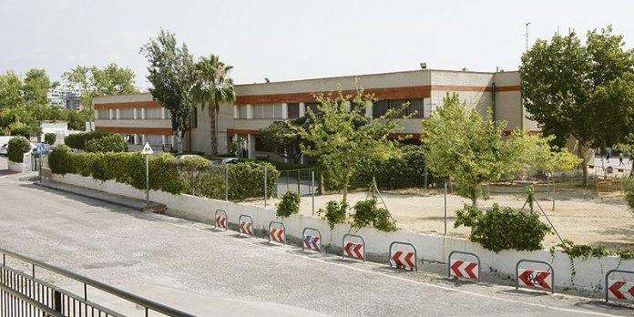 Imagen del Colegio Jaime I