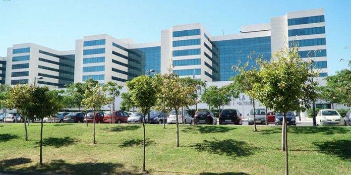 Hospital Universitario La Fe