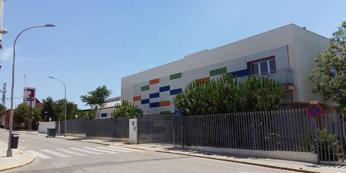 Escuela Infantil Fuente del Jarro