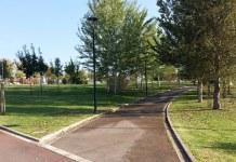 Parque Central de Paterna