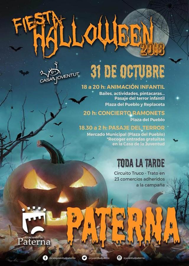 Cartel Halloween