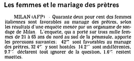 Le Devoir, Vol. LX, nº 36, 13 février 1969, p. 13