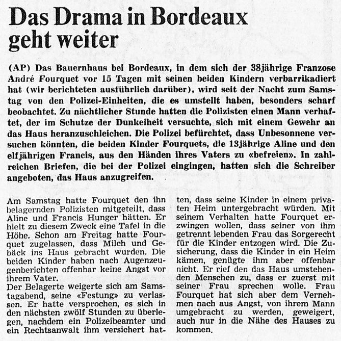 Die Tat, nº 40, 17/02/1969, p. 14