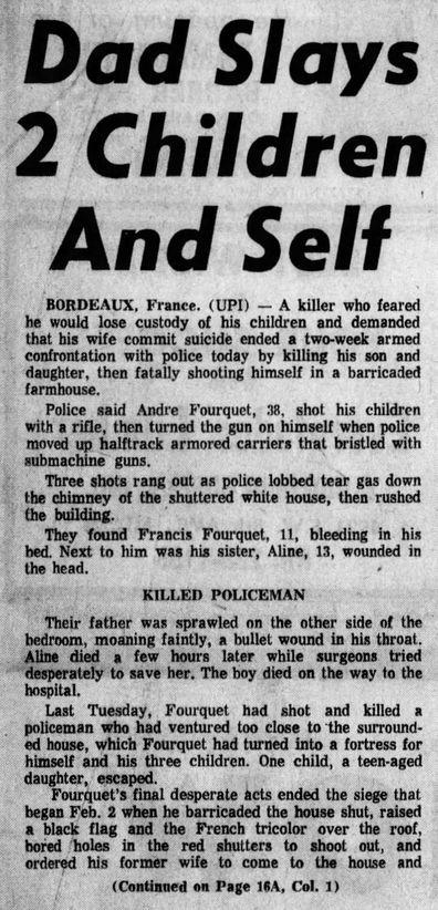 Fort Lauderdale News, Vol. 59, nº 115, 17 février 1969, p. 1