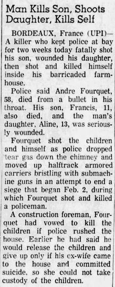 Princeton Daily Clarion, 17/02/1969, p. 8