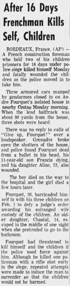 Rapid City Journal, nº 27485, 17/02/1969, p. 8
