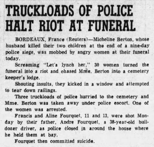 Nanaimo Daily Free Press, nº 254, 19/02/1969, p. 1
