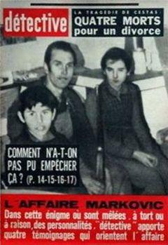 Détective, n° 1178, 20/02/1969, p. 1