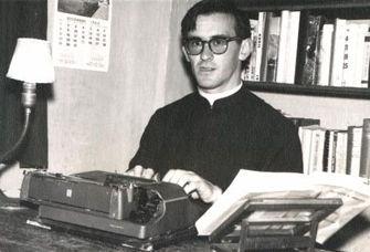 Ignacio Martín-Baró (© D.R.)