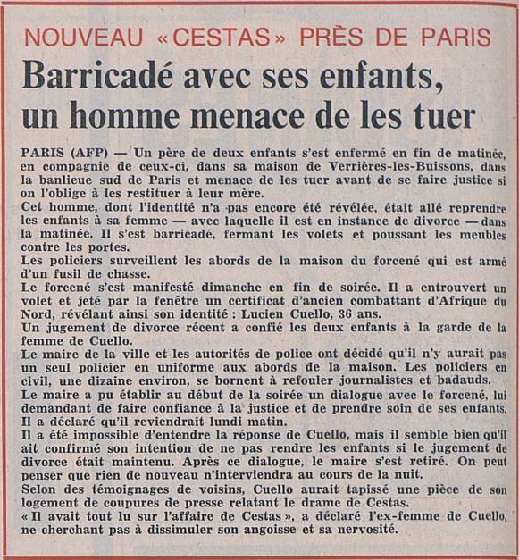La Liberté, nº 138, 17/03/1969, p. 30