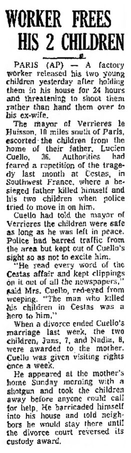 The Bridgeport Post, Vol. LXXXVI, nº 64, 18/03/1969, p. 32