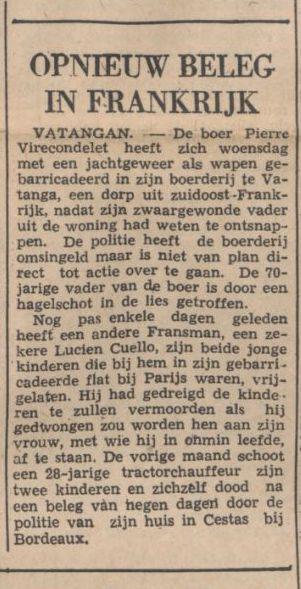 Amigoe di Curaçao, nº 67, 20/03/1969, p. 7