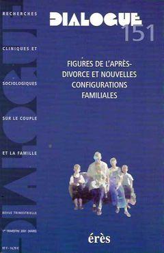 Dialogue, nº 151, 23 mars 2001