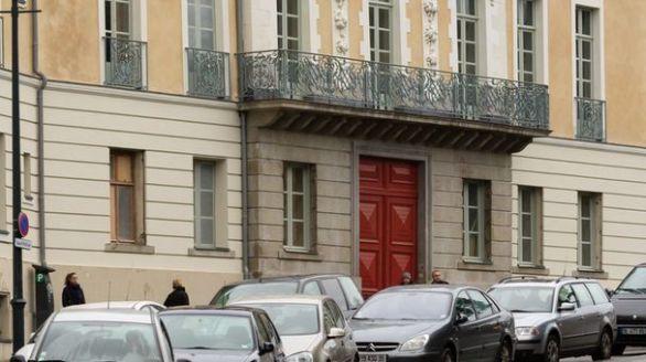 Tribunal administratif de Rennes (© Édouard Hue)