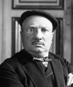 Anatole de Monzie (1925)