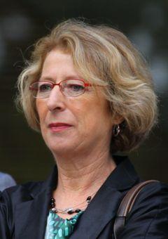 Geneviève Fioraso (© Matthieu Riegler)