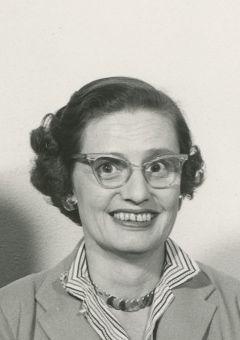 Pauline S. Sears, Nebraska Symposium on Motivation, 1957
