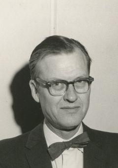 Robert R. Sears, Nebraska Symposium on Motivation, 1963