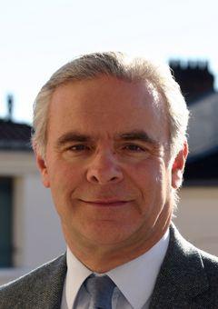 François Cornut-Gentille (© D.R.)