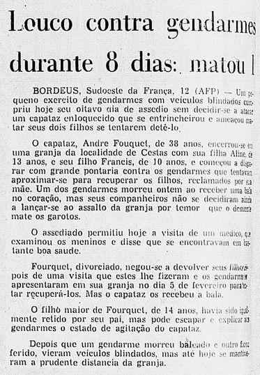 Diário da Noite, nº 13342, 13/02/1969, p. 18