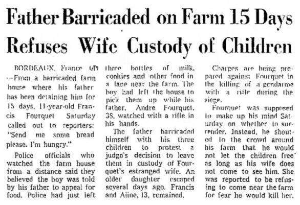 Independent Press-Telegram, vol. 18, nº 37, 16 février 1969, p. A7