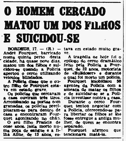 Diário de Lisboa, nº 16582, 17 février 1969, p. 15