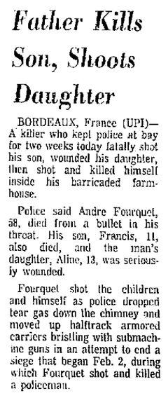Kingsport Times, vol. LIV, nº 35, 17 février 1969, p. 4