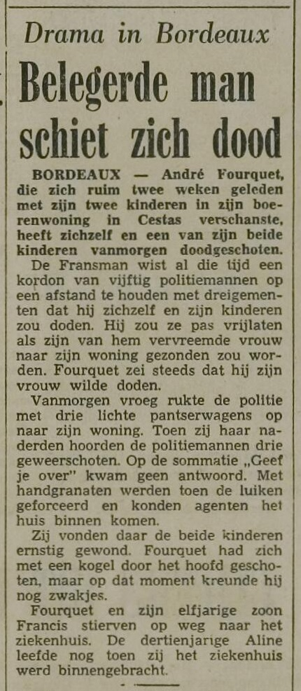Nieuwe Leidse Courant, 17 février 1969, p. 7