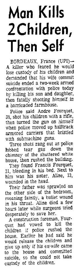 Pharos-Tribune & Press, 17 février 1969, p. 2