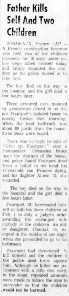 The Camden News, vol. XLIX, nº 255, 17 février 1969, p. 1