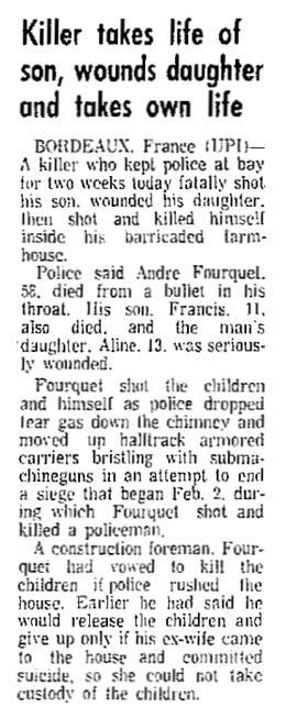 The Columbus Daily Telegram, nº 40, 17 février 1969, p. 2