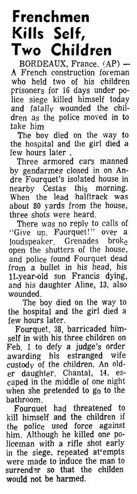 The Daily Herald, vol. 85, nº 116, 17 février 1969, p. 11