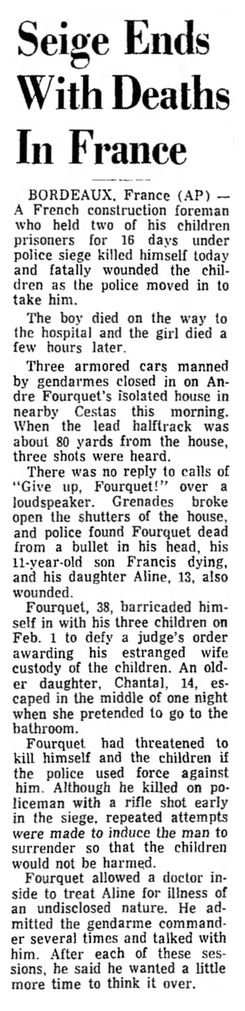 The News-Palladium, 17 février 1969, p. 8