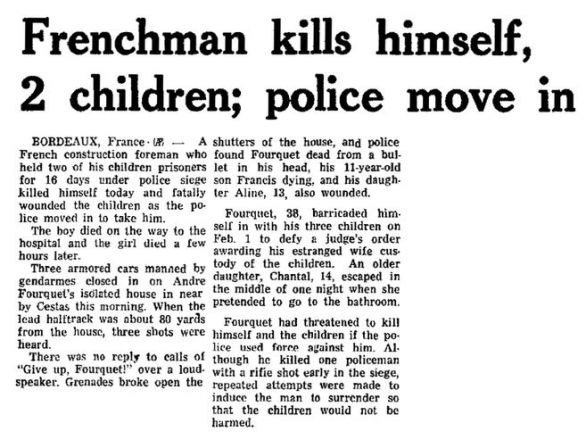 The Oelwein Daily Register, vol. 20, nº 87, 17 février 1969, p. 1
