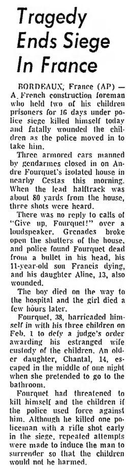 The Times Record, nº 40, 17 février 1969, p. 20