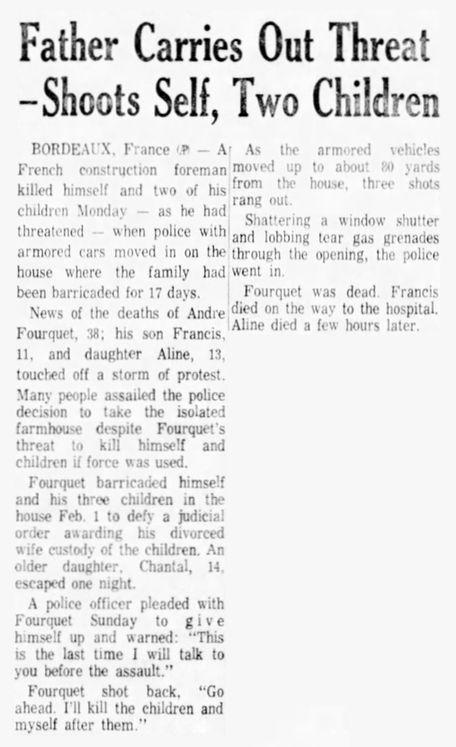 Albuquerque Journal, vol. 359, nº 49, 18/02/1969, p. A-14