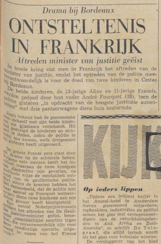 De Waarheid, 18/02/1969, p. 3