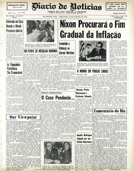 Diário de Notícias, nº 15461, 18/02/1969, p. 1