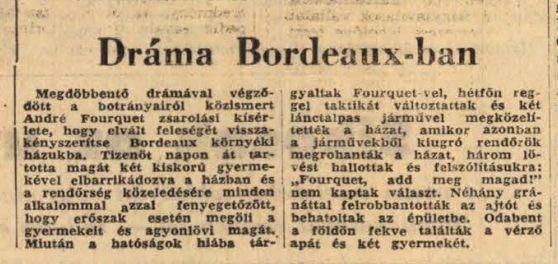 Dunántúli Napló, Vol. XXVI, nº 40, 18/02/1969, p. 2
