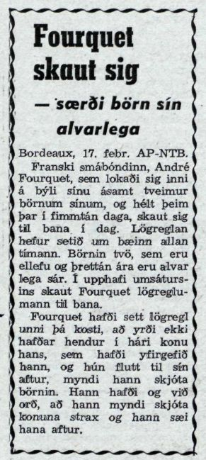Morgunblaðið, nº 40, 18/02/1969, p. 12