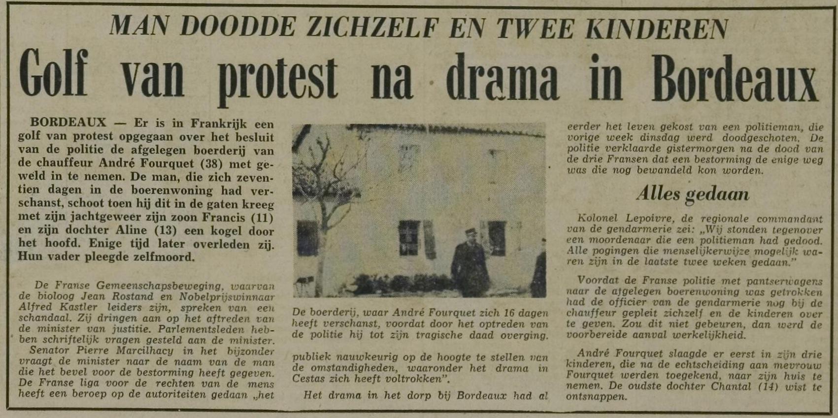Nieuwe Leidse Courant, 18/02/1969, p. 5