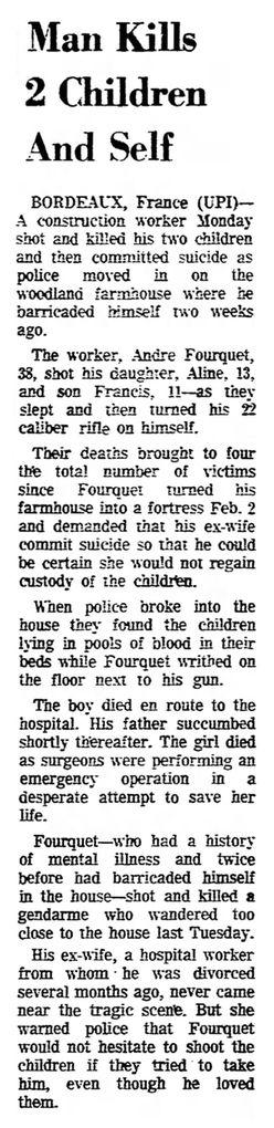 The Times Recorder, nº 9, 18/02/1969, p. 2-A