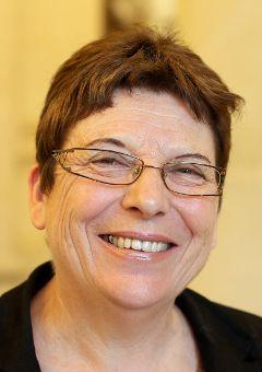 Brigitte Allain (© François Lafite)