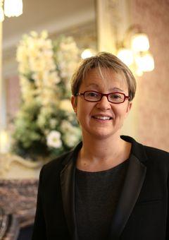 Nathalie Appéré (© D.R.)