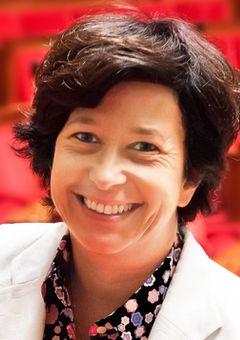 Véronique Besse (© Assemblée nationale)