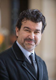 Nicolas Dhuicq (© Assemblée nationale)