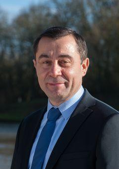 Alain Lebœuf (© D.R.)