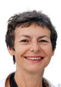 Martine Lignières-Cassou (© D.R.)